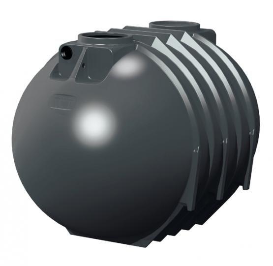 Zesílená jímka na vodu BlackLine II 10000 l