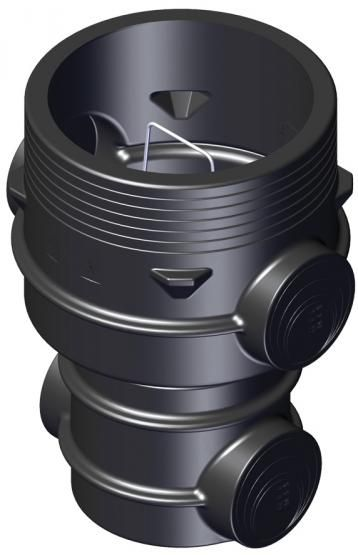 Externí filtr na dešťovou vodu Terramax