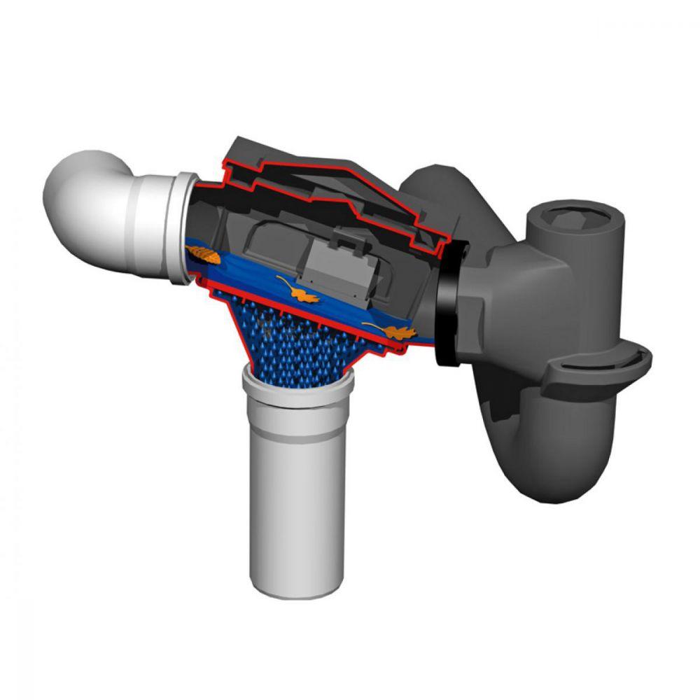 Filtr McClean - set k zabudování do jímek BlueLine II